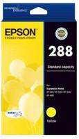 Epson 288 Yellow Ink Cartridge (Original)