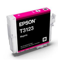 Epson T3123 Magenta Ink Cartridge