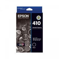 Epson 410 Black Inkjet Cartridge