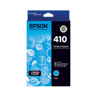 Epson 410 Cyan Inkjet Cartridge