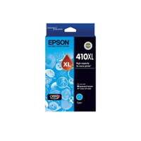 Epson 410XL Inkjet Cartridge - High Yield