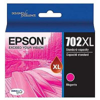 Epson 702XL High Yield Mag Ink Cartridge