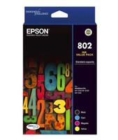 Epson 802 Other Ink Cartridge (Original)