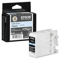 Epson 46S Light Cyan Ink Cartridge