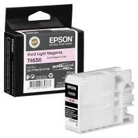 Epson 46S Light Magenta Ink Cartridge