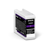 Epson 46S Violet Ink Cartridge
