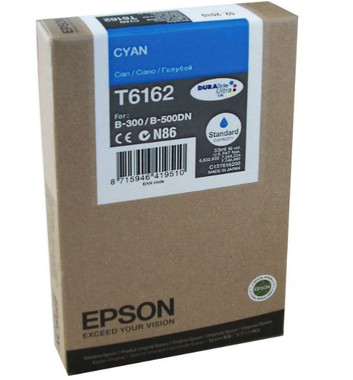 Epson C13T616200 Cyan Ink Cartridge