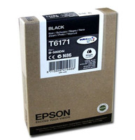 Epson C13T617100 Black Ink Cartridge - High Yield