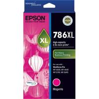 Epson 786XL Magenta Ink Cartridge (Original)