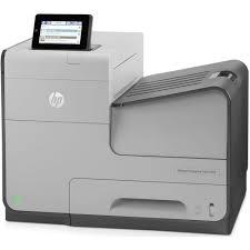 HP Officejet Enterprise Colour X555dn Printer
