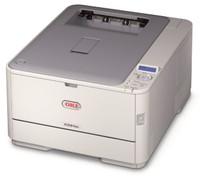 OKI C331dn Laser Printer
