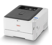 OKI C332DN Laser Printer