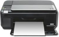 HP Photosmart C4599 Inkjet Printer