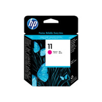 HP 11 Magenta Ink Cartridge (Original)