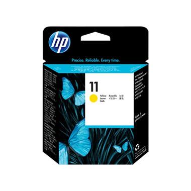 HP 11 Yellow Ink Cartridge (Original)