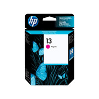 HP 13 (C4816A) Magenta Ink Cartridge