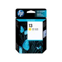 HP 13 (C4817A) Yellow Ink Cartridge