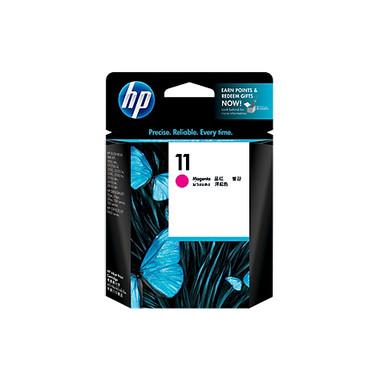 HP 11 Magenta Ink Cartridge (Original)