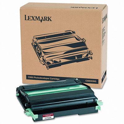 Lexmark (C500X26G) Photo Developer Unit