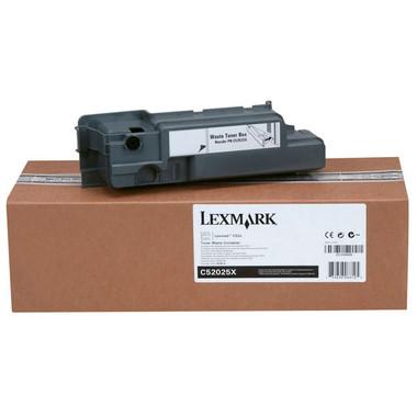 Lexmark C522, C524 Waste Toner Bottle