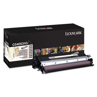 Lexmark C540 (C540X31G) Black Developer Unit