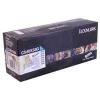 Lexmark C540X32G Cyan Drum Unit