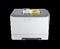 Lexmark C543nd Laser Printer