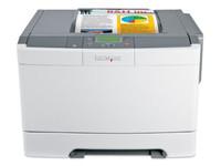 Lexmark C544dw Laser Printer