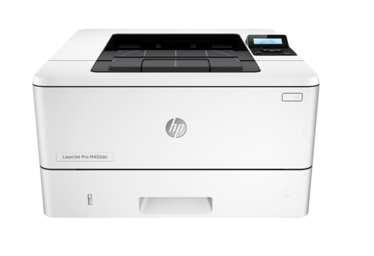 HP LaserJet Pro M402d Laser Printer