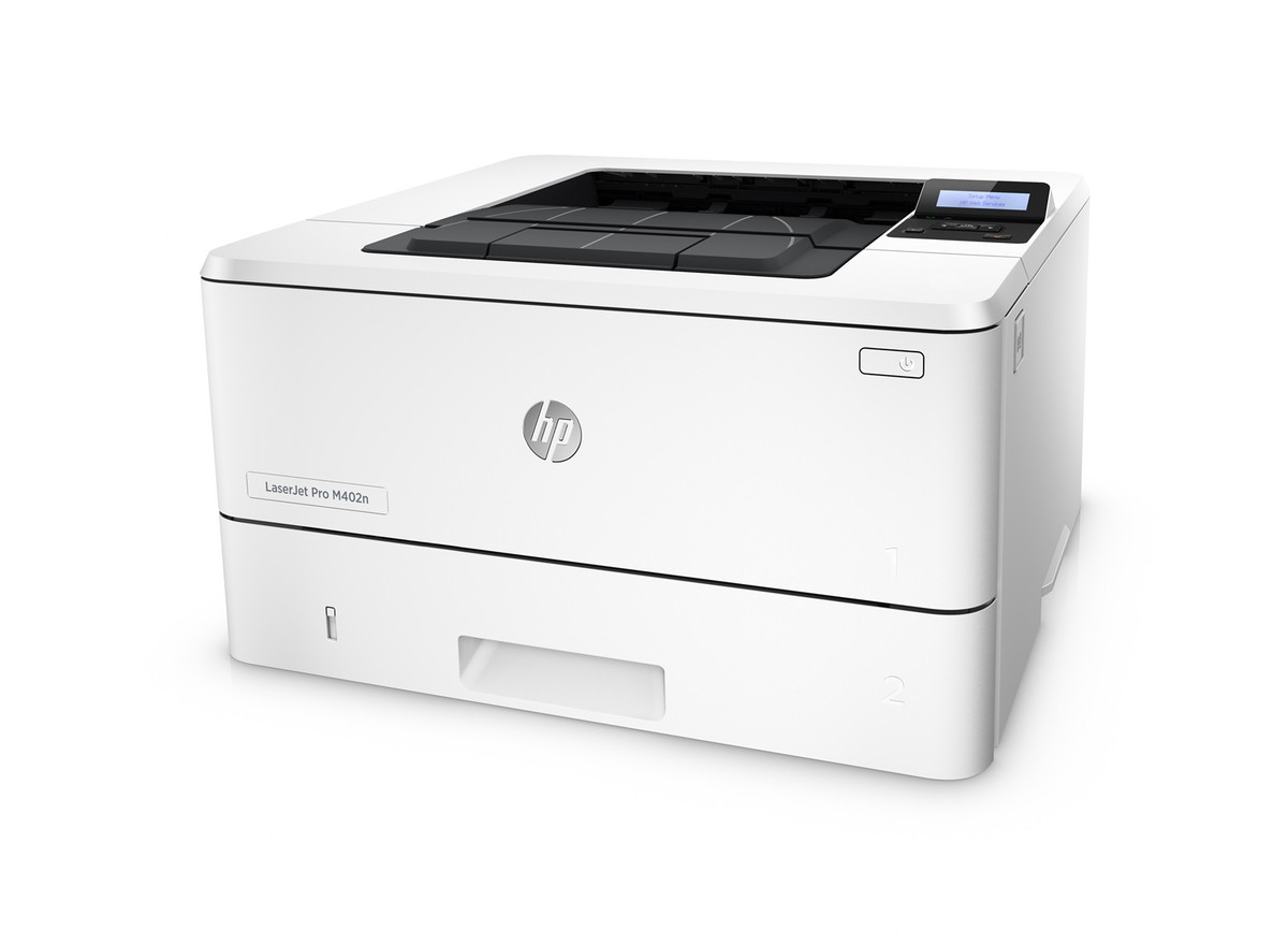 HP LaserJet Pro M402n Laser Printer