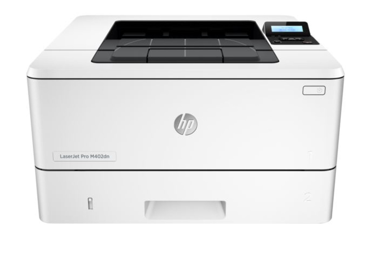 HP LaserJet Pro M402dw Laser Printer