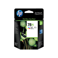HP 78XL (C6578AA) Colour Ink Cartridge - High Yield