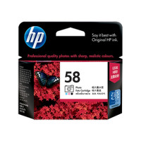 HP 58 (C6658AA) Photo Ink Cartridge