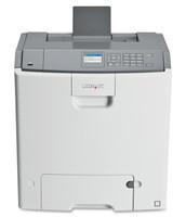 Lexmark C746DN Laser Printer