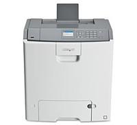 Lexmark C748de Laser Printer