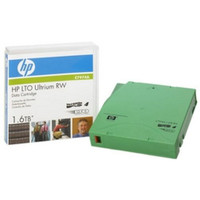 HP LTO4 Ultrium 1.6TB RW Data Cartridge (C7974A)