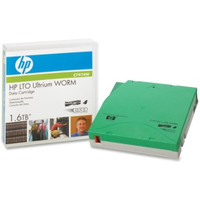 HP LTO4 Ultrium 1.6TB WORM data cartridge (C7974W)