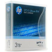 HP LTO5 Ultrium 3TB RW Data Cartridge (C7975A)