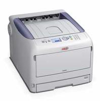 OKI C831N Laser Printer