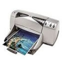 HP Deskjet 995c Inkjet Printer