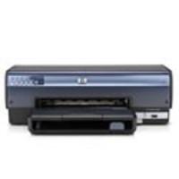 HP Deskjet 6980 Inkjet Printer