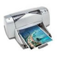 HP Deskjet 995ck Inkjet Printer