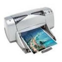 HP Deskjet 995ck Inkjet Printer