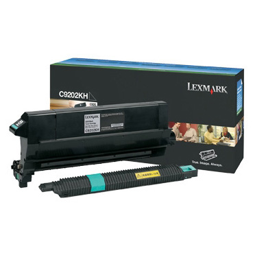 Lexmark C9202 Black Toner Cartridge (Original)