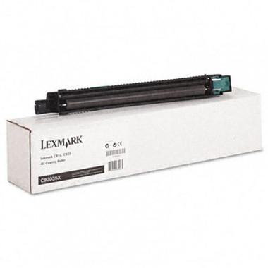 Lexmark C910 / C912 Oil Coating Roller