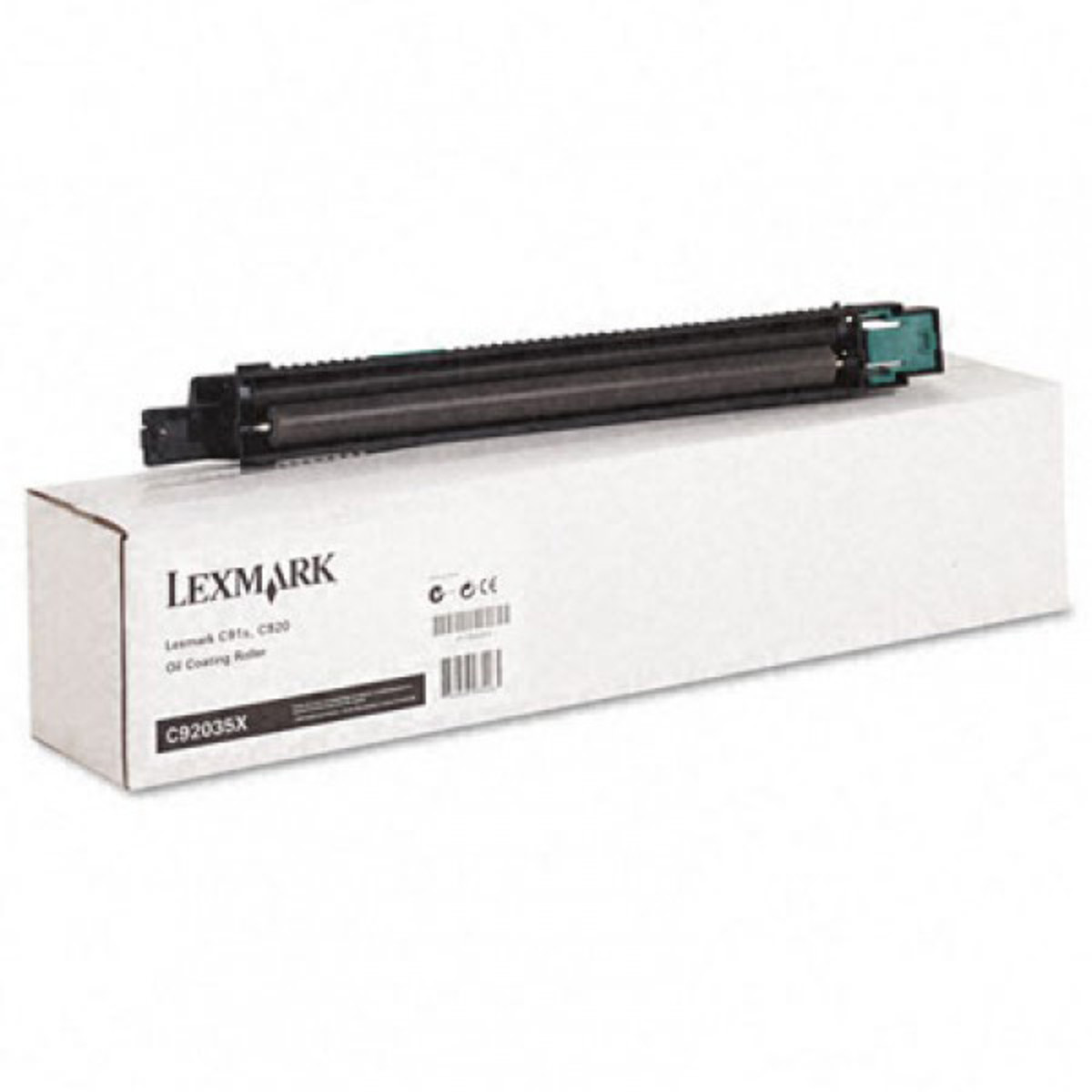 Lexmark C910 / C912 Oil Coating Roller