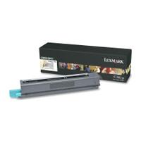 Lexmark C925 Black Toner Cartridge (Original)
