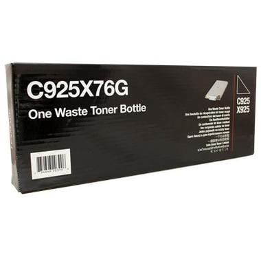 Lexmark C925/X925 (C925X76G) Waste Toner Bottle