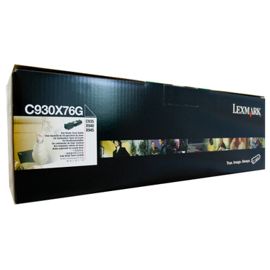 Lexmark (C930X76G) Waste Toner Bottle