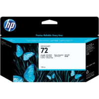 HP 72 Photo Black Ink Cartridge (Original)